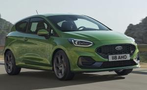 Ford Fiesta ST 2022, el utilitario por excelencia se actualiza con grandes novedades