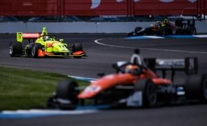 Fórmula 2 vs Indy Lights: los juniors buscan su hueco en la parrilla de IndyCar