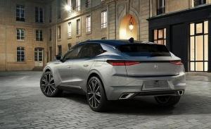 Francia -  Agosto 2021: Tesla ya vende más que DS