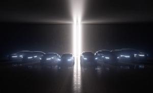 Los futuros eléctricos de Genesis contarán con pila de hidrógeno y un nuevo diseño