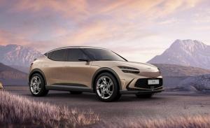 Genesis GV60, todas las claves del nuevo eléctrico premium que asaltará Europa