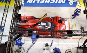 Glickenhaus cree que el triunfo de Toyota en Le Mans muestra los fallos del 'BoP'
