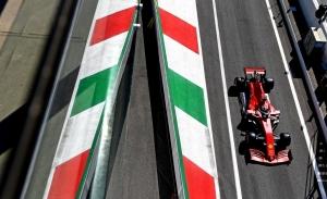 GP Italia F1 2021: horarios, cómo seguirlo y dónde verlo