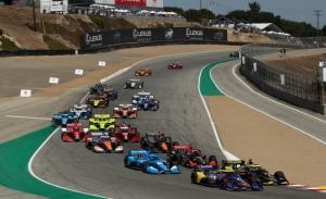 Highlights del Gran Premio de Monterey de IndyCar 2021 en Laguna Seca