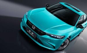 Honda Integra 2022, una alternativa más deportiva al Civic