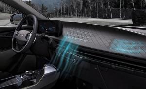 Una filtración revela la patente de Hyundai de un sofisticado climatizador