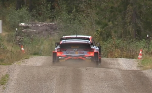 Hyundai comienza los preparativos del Rally de Finlandia con Ott Tänak