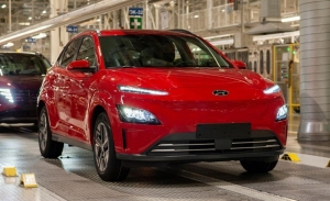 El Hyundai Kona Electric bate récord de producción en Europa