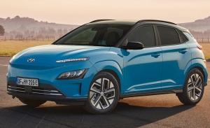 El Hyundai Kona Eléctrico supera el hito de las 100.000 unidades vendidas en Europa