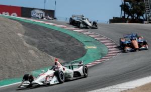 Previo y horarios del Gran Premio de Monterey de IndyCar 2021 en Laguna Seca