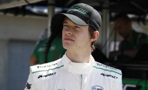 Callum Ilott disputará toda la temporada 2022 de IndyCar con Juncos