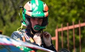El irlandés Craig Breen está muy cerca de llegar a un acuerdo con M-Sport