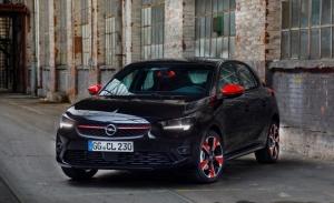 Italia -  Agosto 2021: Descalabro en ventas del Opel Corsa