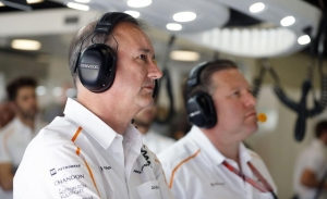 Un histórico se marcha: Jonathan Neale abandona McLaren