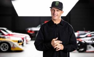 Ken block y Audi ya preparan la primera edición de la 'Electrikhana'