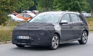 El desarrollo del nuevo del KIA e-Niro, el popular SUV eléctrico, se traslada a Europa