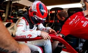 Kubica sustituye a Räikkönen también en Monza