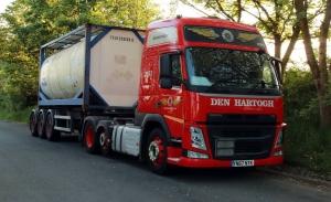 Llega el racionamiento y la escasez de combustible a las gasolineras del Reino Unido