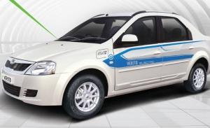 El Dacia Logan 100% eléctrico es una realidad y se llama Mahindra eVerito