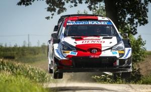 Malcolm Wilson: «Sin duda, la marcha de Sébastien Ogier abrirá el WRC»