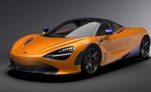 McLaren 720S Daniel Ricciardo Edition, un guiño a la Fórmula 1
