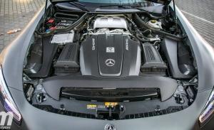 ¿Larga vida al motor V8? Mercedes-AMG señala cuántos años seguirá entre nosotros