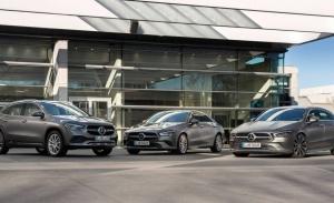Mercedes pone sobre la mesa el futuro de sus compactos, sobran modelos