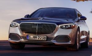 Mercedes-Maybach conmemora su centenario con la serie limitada Edition 100