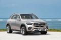 Adelantamos el Mercedes GLE Facelift 2023, nuevo diseño e importantes mejoras