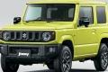 Suzuki Jimny 2022, más eficiente y con un equipamiento ampliado