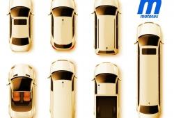 Los coches diésel que menos consumen de cada segmento