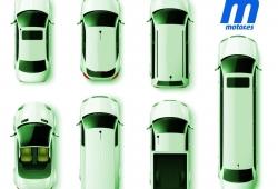 Los coches híbridos que menos consumen de cada segmento