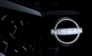 Segundo adelanto de la nueva furgoneta eléctrica de Nissan, lista para su debut