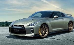 El nuevo Nissan GT-R 2022 debuta en Japón acompañado de dos ediciones limitadas