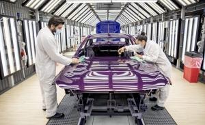 Arranca la producción del nuevo BMW Serie 2 Coupé 2022 en México