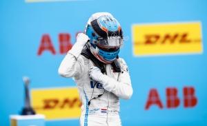 Nyck de Vries, sin Fórmula 1, se concentra en la Fórmula E y el WEC