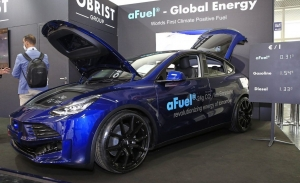 El Tesla Model Y también se suma a la tecnología Obrist Hyperhybrid