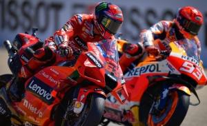 Ocho colosos para dibujar una temporada 2021 de MotoGP apasionante
