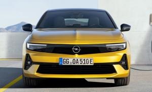 Opel Astra-e, un compacto 100% eléctrico para hacer frente al Volkswagen ID.3