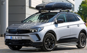 El nuevo Opel Grandland 2022 es un SUV más práctico gracias a estos accesorios