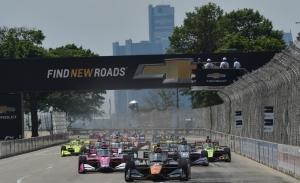 Penske propone devolver el GP de Detroit a las calles del núcleo urbano