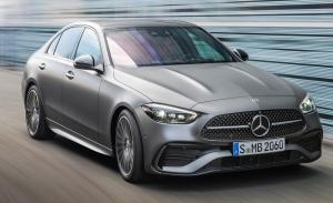 La gama del nuevo Mercedes Clase C estrena versiones diésel y tracción 4Matic