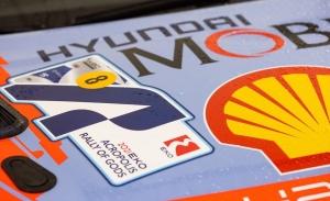 Previo y horarios del Acrópolis Rally de Grecia del WRC 2021