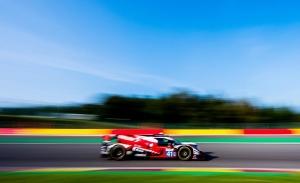 Primeras dos invitaciones para las 24 Horas de Le Mans 2022 concedidas