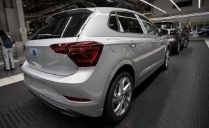 La producción de vehículos en España sigue a la baja en agosto de 2021
