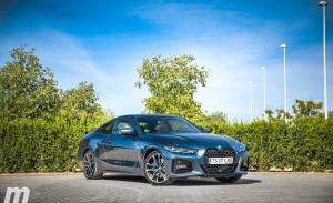 Prueba BMW 420i Coupe, suficiente y sin estridencias