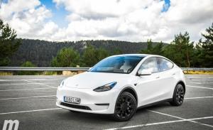 Prueba Tesla Model Y, un SUV muy poco convencional (con vídeo)