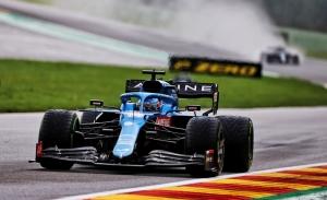 ¿Quién da su voto de confianza a quién para 2022? ¿Alpine o Alonso?