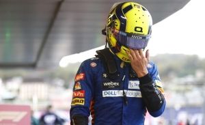 Las radios de McLaren en Sochi, la clave; ¿por qué Ricciardo paró y Norris no?