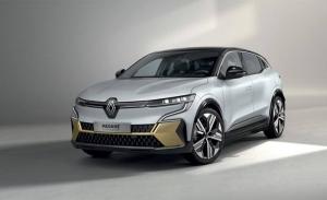 Renault Mégane E-Tech Electric, un compacto eléctrico para afrontar una nueva era